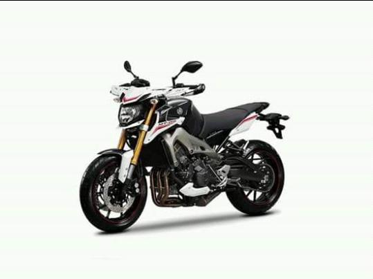 Ketika Yamaha Xabre Terlalu Mainstream Ini Yamaha Xabre Street
