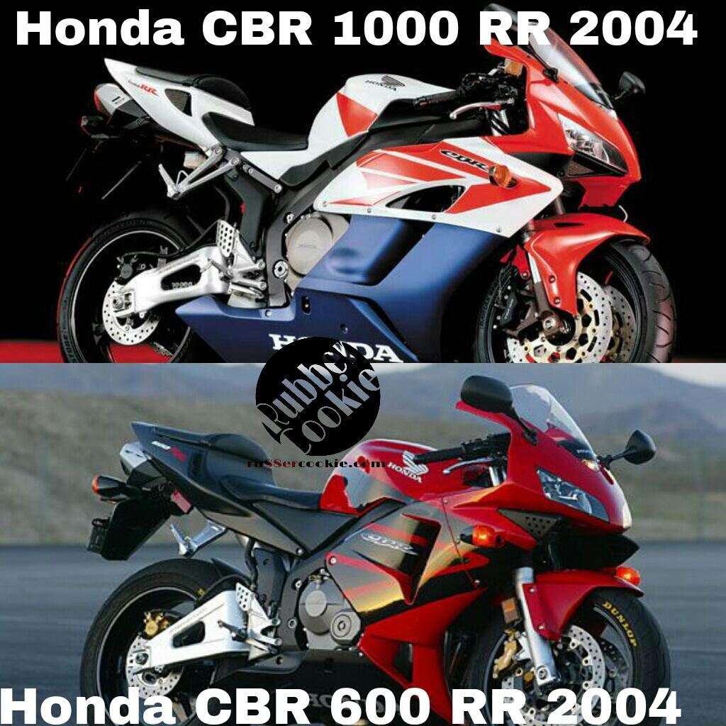 Honda CBR 150 R Dan CBR 250 RR Yang Tidak Lagi Kembaran Rubber Cookie