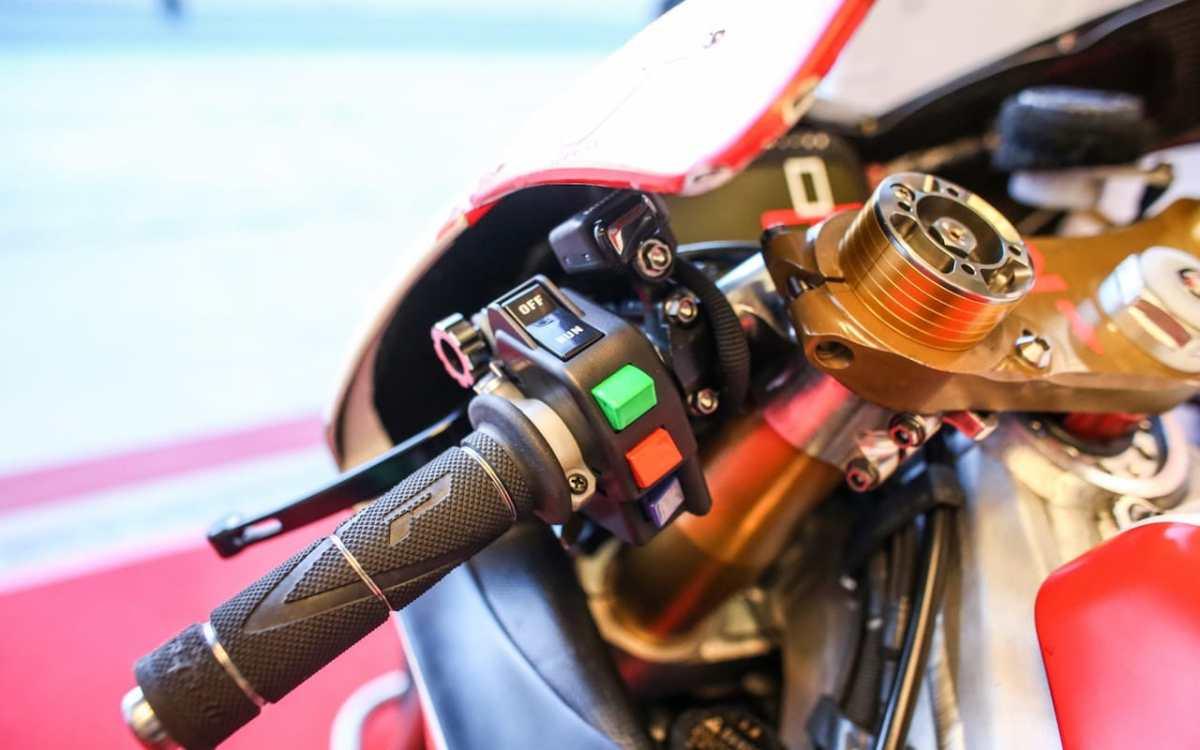 Nih Rincian Biaya Perbaikan Sepeda Motor MotoGP Jika Crash, Super Mahal !!!