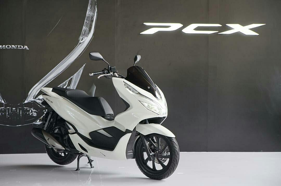 All New Honda PCX 150 Resmi Meluncur, Harga Mulai 27 ...