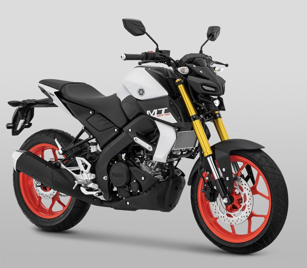 Harga Yamaha MT 15 2019, Cukup Menggoda